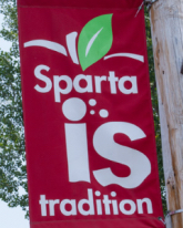 Sparta Is Tradition
